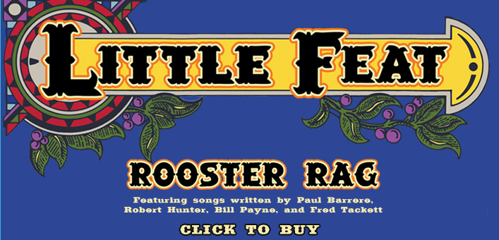 Buy Rooster Rag